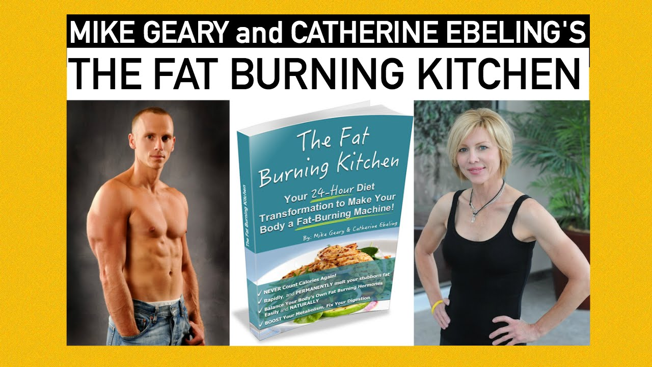 Fat Burning Kitchen, 101 Anti-aging Foods, Truthaboutabs Etc ...